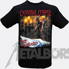 Cannibal Corpse Tomb of the Mutilados Camiseta 105815 #