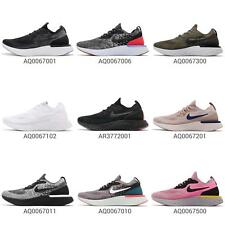 Nike Epic React Flyknit Men Running Athletic Shoes Sneakers Trainers 2018 Pick 1