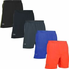 "Under Armour Hg Men's Speed Stride 7"" Woven Shorts   Run/Fitness/Leisure  NEW."