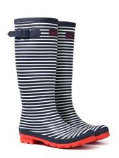 Joules Women's Wellyprint Wellington Boots - RRP £52.95 _SALE - £36 & FREE P&P