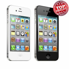 Apple iPhone 4S 16GB 32GB Smartphone Ohne Simlock Unlocked Garantie DE Sim Free
