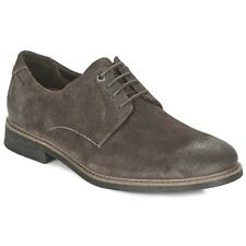 Scarpe uomo Rockport  CLASSIC BREAK PLAIN TOE  Marrone Cuoio  3838356