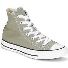 Scarpe uomo Converse  Chuck Taylor All Star Hi Seasonal Colors  Verde Tessuto...