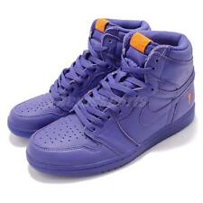 Nike Air Jordan 1 Retro Hi OG G8RD Gatorade Grape Rush Violet Men AJ1 AJ5997-555