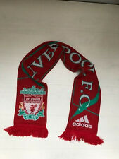 3244 ADIDAS LIVERPOOL FOOTBALL CLUB ÉCHARPE FOULARDS OFFIZIELL
