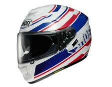 CASCO INTEGRALE SHOEI GT AIR IN FIBRE MULTI COMPOSITE AIM PRIMAL TC 2 VARIE TG