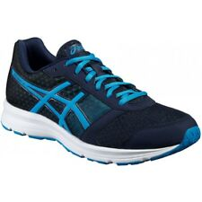 Asics Gel Patriot 8 Men's Running Shoes Trainers T619N-5843 - Navy Blue