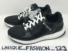 ADIDAS CONSORTIUM EQT SUPPORT ULTRA X MASTERMIND UK 6 7 8 9 10 11 MMJ BLACK
