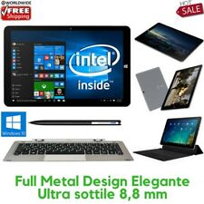 VENDITA CALDA CHUWI Hi10 Plus Tablet PC 64GB 4Core Windows 10 Android 5.1 Doppia