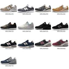 New Balance MRL996 996 Lifestyle Mens Running Shoes Sneakers Trainers Pick 1