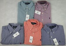 POLO Ralph Lauren Shirt Casual Fit Brand New With Tag