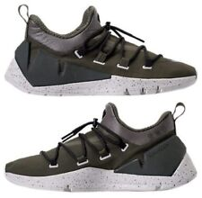 NIKE AIR ZOOM HUMARA MEN's CASUAL CARGO KHAKI - BLACK - SEQUOIA AUTHENTIC NEW SZ