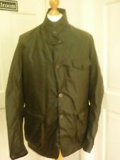 Barbour Beacon commanders Sports Jacket in xl,new with tags on