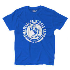T-Shirt Maglietta Parodia Loghi Calcio Milfwall Football Club 50 2 KiarenzaFD