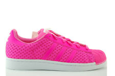 ADIDAS SUPERSTAR W SNEAKERS SCARPE DONNA NUOVO