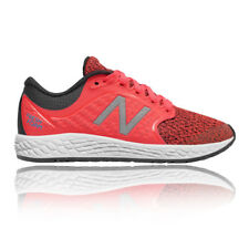 New Balance Junior Fresh Foam Zante v4 GS Correr Zapatos Zapatillas Rosa