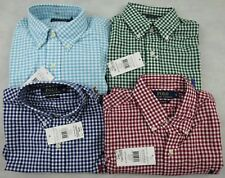Polo Ralph Lauren Custom Fit Shirt casual Brand New With Tag