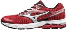 Mizuno Chaussure De Course Baskets Homme Wave Legend 3 Rouge Gris