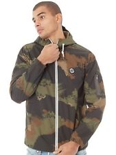 Volcom Camouflage Ace Of Spade Jacket
