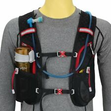 5L Outdoor Backpack Cycling Vest Hydration Pack for Running Riding Jogging Sport