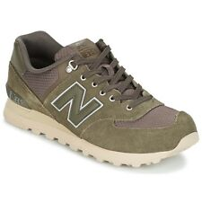 Sneakers   Scarpe donna New Balance  ML574  Verde Cuoio 5991617