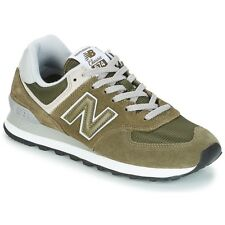 Sneakers   Scarpe donna New Balance  ML574  Verde Cuoio 6686961