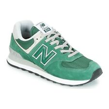 Sneakers   Scarpe donna New Balance  ML574  Verde Cuoio 6686962