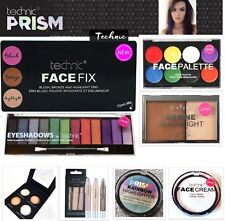 Eyeshadow Eye Shadow Palette Face Body Paint Cream Fix Contouring Make Up Kits