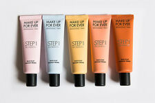 MAKE UP FOR EVER Step 1 Skin Equalizer Primer Only 2ml Sample All Varieties