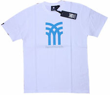 FENCHURCH T-Shirt White tg. S-XL NUOVO conf. orig. 450