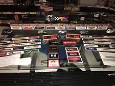 Grand stand slot car accessory kit #1