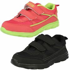Childrens Boys Girls AirTech Casual Sports Trainers 'Legacy Twin'
