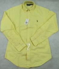 BNWT Polo Ralph Casual Lauren Fit Shirt Brand New With Tag