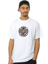 Independent White Truck Co T-Shirt