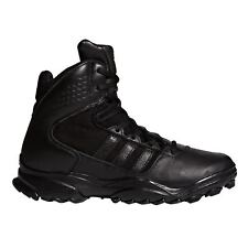 adidas GSG-9.7 Mens Adult Tactical Military Outdoor Shoe Boot Black