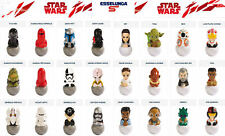 Rollinz serie 2.0 STAR WARS Esselunga - brand new collection - pick from list