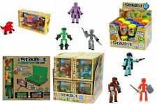 StikBot Motion Animation Sets - Pets, Characters & More