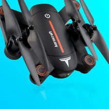 Foldable 2.4G Mini RC Drones Quadcopters WIFI FPV Cam Altitude Hover Track Fly