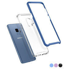 For Galaxy S9 / S9 Plus Case | Spigen® [Neo Hybrid Crystal] Dual Shockproof Case