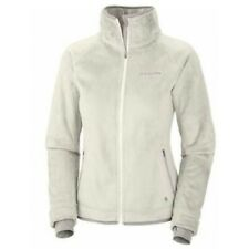 Pile Columbia con cerniera intera PEARL PLUSH™ II Full Zip Fleece donna