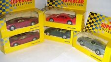 COLLECT ATLAS and MAISTO MODEL VEHICLES  click on - Select - to browse/order