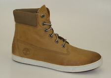 TIMBERLAND Baskets Deering 6 pouce bottes à lacets chaussures femmes 8161A NEUF