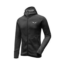 Salewa Puez Herringbone Polarlite Full-Zip Herren Fleecejacke