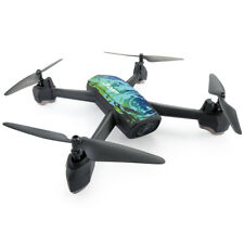 2.4G Mini RC Drones Quadcopters 720P WIFI FPV Cam GPS Return Altitude Hovering