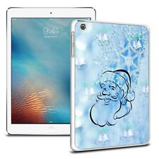 NATALE CUSTODIA COVER resistente per vari APPLE IPAD TABLET - Design 17