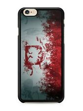Cover Iphone 4/5/6/7/8/X Galassia S3/S4 /S5 /S6/S7/S8 Note Bandiera Polonia