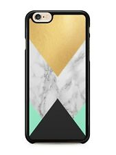 Cover Iphone 4/5/6/7/8/X Galassia S3/S4 /S5 /S6/S7/S8 Note Grafico Marmo 007