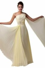 Ladies Strapless Elegant Sequin Slim Bodycon Fish Tail Bridal Wedding Maxi Gowns