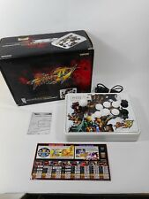 STREET FIGHTER IV COLLECTOR'S EDITION ARCADE FIGHTSTICK FOR PLAYSTATION 3 PS3