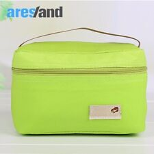 Aresland portable Lunch Bag for kids Women lunch box children picnic food bag